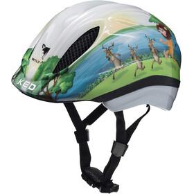 KED Meggy II Trend Helmet Kids Safari